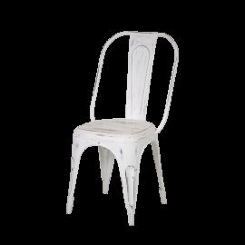 Židle Shanti bílá