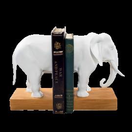 Zarážka na knihy Slon