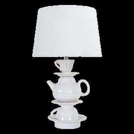 Lampa stolní Čajová konvice