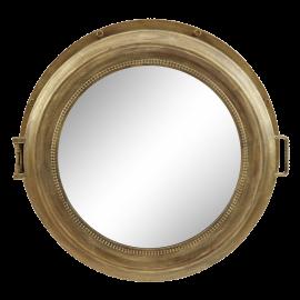 Zrcadlo lodní okno velké