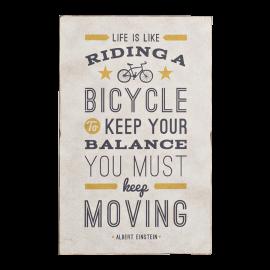 Obrázek Keep Moving