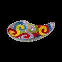 Virgola talíř - slza
