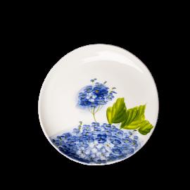 Hortenzie talíř dezertní kulatý