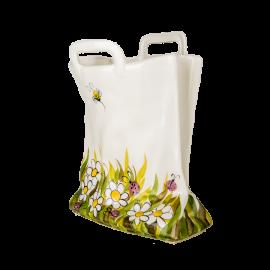 Váza taška maxi včela