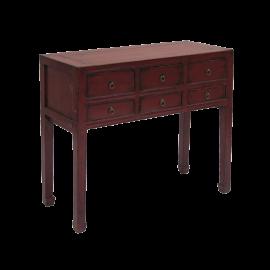 Odkládací stůl Dzohar