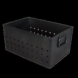 Kovový box Brahmaputra