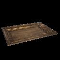 Dřevěný tác Zohar