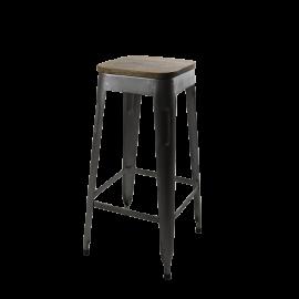 Barová židlička Sajag