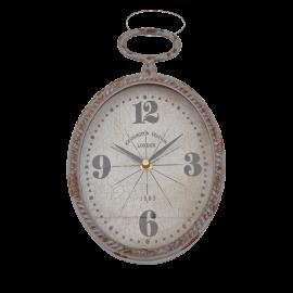 Nástěnné hodiny Keavy