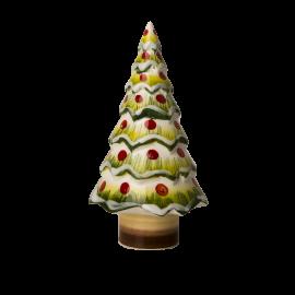 Dekorace vánoční stromek IV.