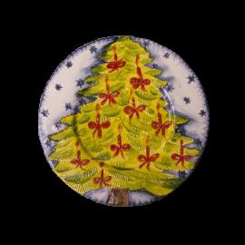 Natale vánoční stromek I