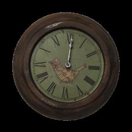 Nástěnné hodiny kelly rae