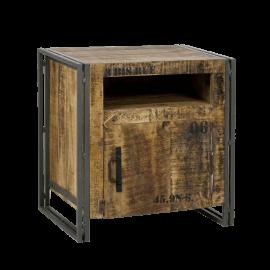 Noční stolek Mangrove 4