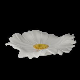 Kopretina dekorační talíř