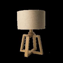 Stolní lampa Jasan