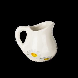Kopretina konvička na mléko