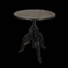 Bistro stůl Ganesh s klikou