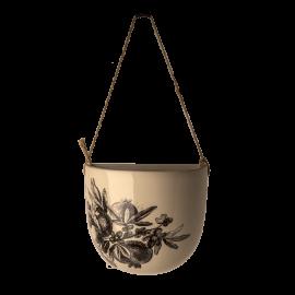 Závěsná váza Floral C