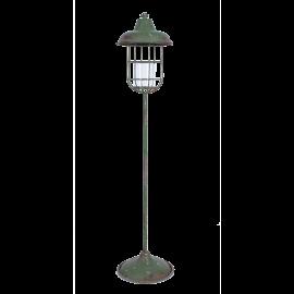 Stojací lucerna na svíčku