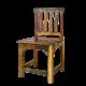 Židle Lakeer