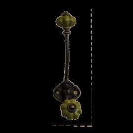Háček Diana - olivová