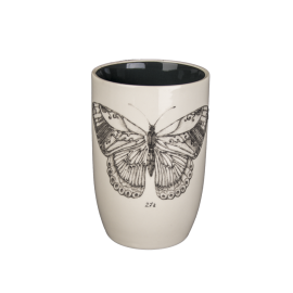 Kelímek Daphne - Motýl