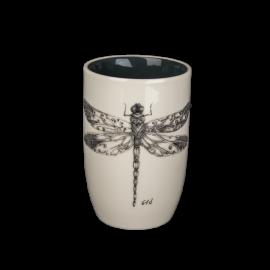 Porcelánový kelímek Daphne B