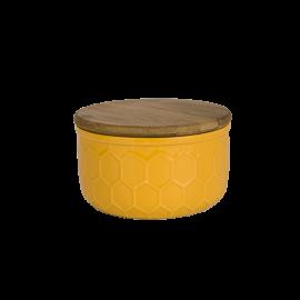 Velká dóza Včelí plástev