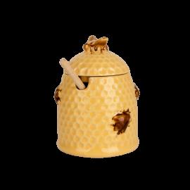 Nádoba na med Včelí plástev