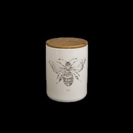 """Dóza s víkem """"Včela"""""""