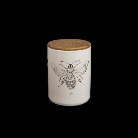 Dózá s víkem Včela