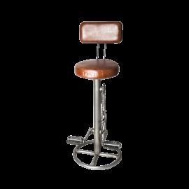 Barová židle Treadle