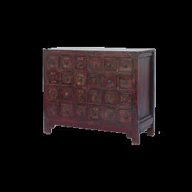 Skříňka Midcine
