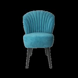Židle Milan - sv.modrá obal