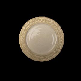 Nástěnný talíř dekorativní B