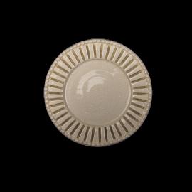Nástěnný talíř dekorativní C