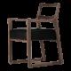 Weiland jídelní křeslo, židle