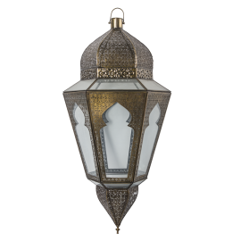 Lampa Maroko