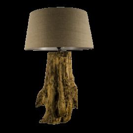 Lampa stolní - Kořen