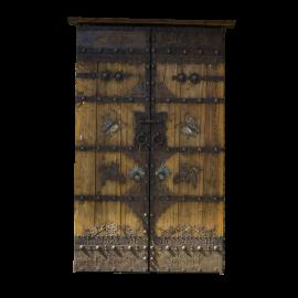 Dveře starožitné Kai