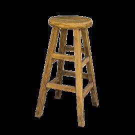 Barová stolička Menash