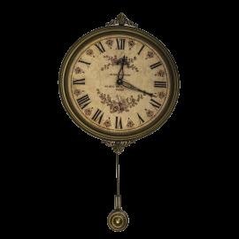 Nástěnné kyvadlové hodiny Voirrey A