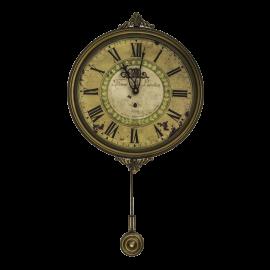 Nástěnné kyvadlové hodiny Voirrey
