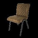 Židle Maldini - béžová