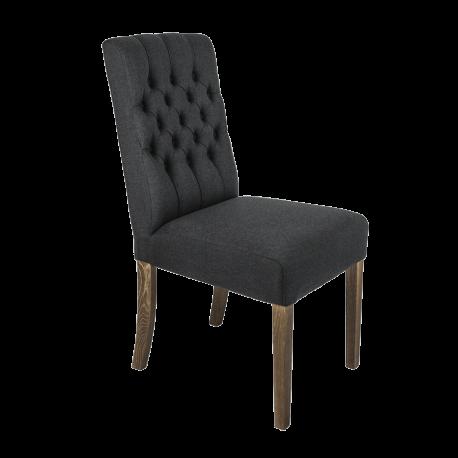 Židle Sandy Antracit oba