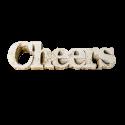 Nápis Cheers