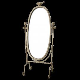 Stolní zrcadlo Ptáček II.