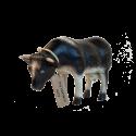 Dekorace Kráva III.