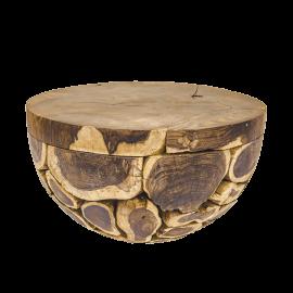 Konferenční stolek Palisandr