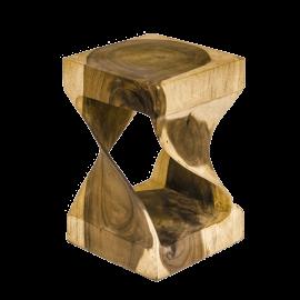 Stolička točená